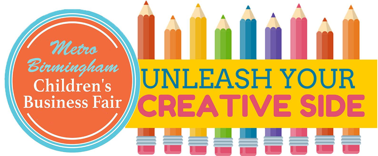Children's Business Fair:  October 2018