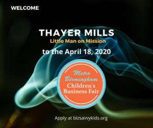 Miles Thayer