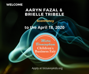 Aaryan Fazal and Brielle Tribele