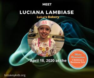 Luciana Lambiase